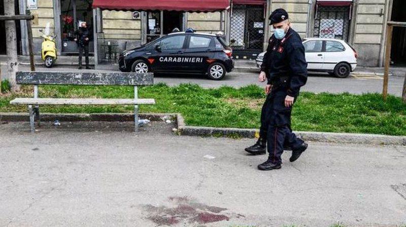 Kush është 27-vjeçari shqiptar që masakroi me thikë