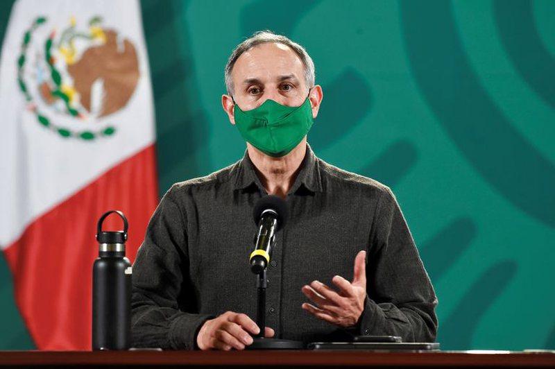 Infektohet me Covid-19 zyrtari meksikan
