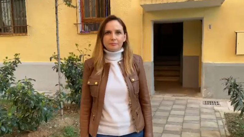 Jorida Tabaku i përgjigjet Veliajt: Kryebashkiaku sulmon opozitën