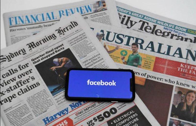 Bllokoi Australinë: Tërhiqet Facebook, platforma kërkon falje