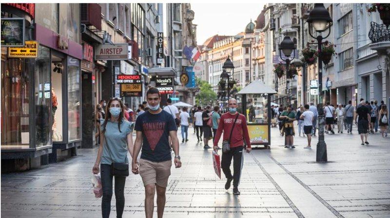 Viktima e parë e COVID ishte në Ballkan, shkencëtarët: Nuk