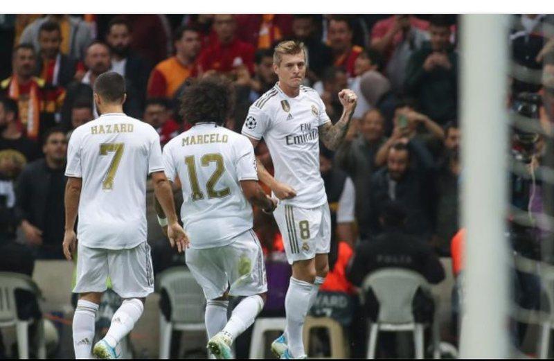Luajnë ndaj Atalantës, futbollisti i Real Madrid: Nuk e njoh fare si