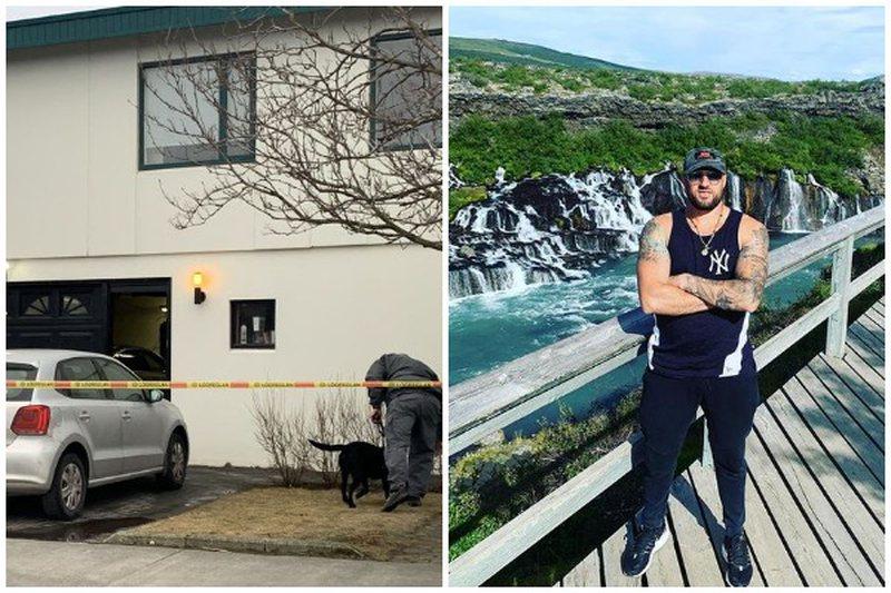 Vrasja e Armando Beqirit në Islandë, policia zbardh detaje të