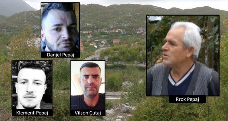 Vrau dy kushërinjtë për drogë në Malësi të
