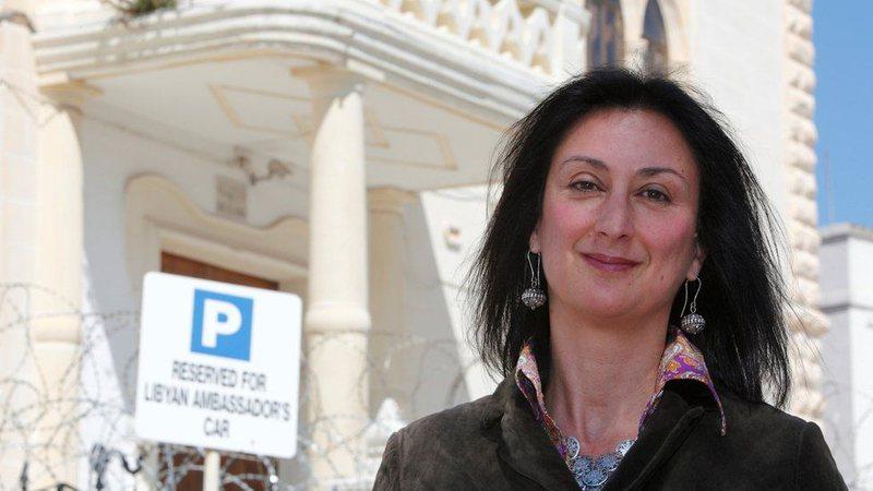 Eleminimi i gazetares malteze në sulmin me bombë, një nga të