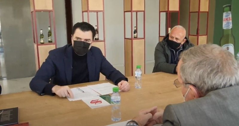 """""""Plani ekonomik i PD"""", Basha: Do të fitojë qytetari"""
