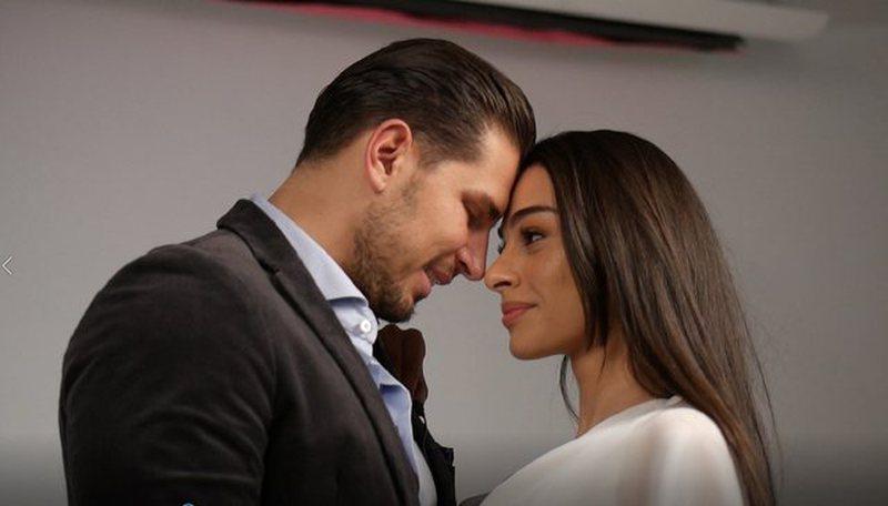 """Përfundon """"Love Story"""", Saimiri zgjedh dashurinë e"""