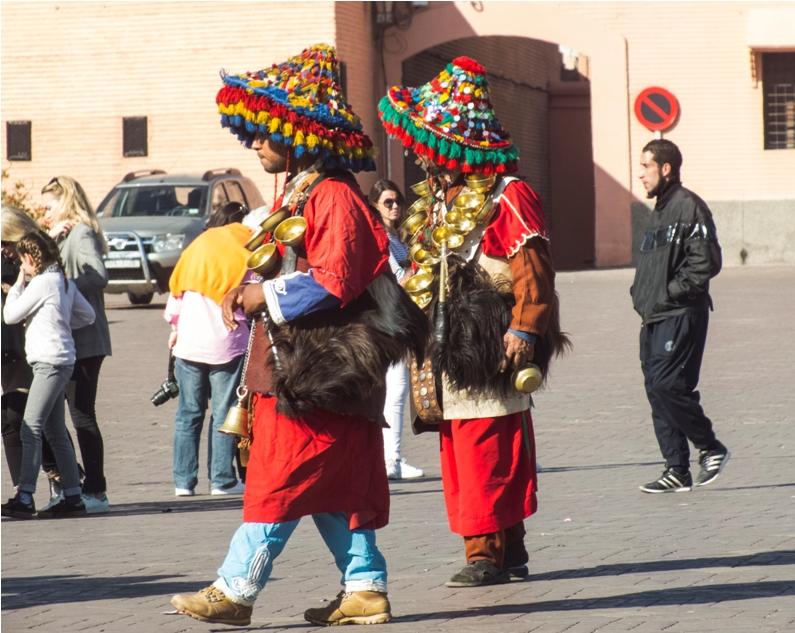 Marrakech pallacos