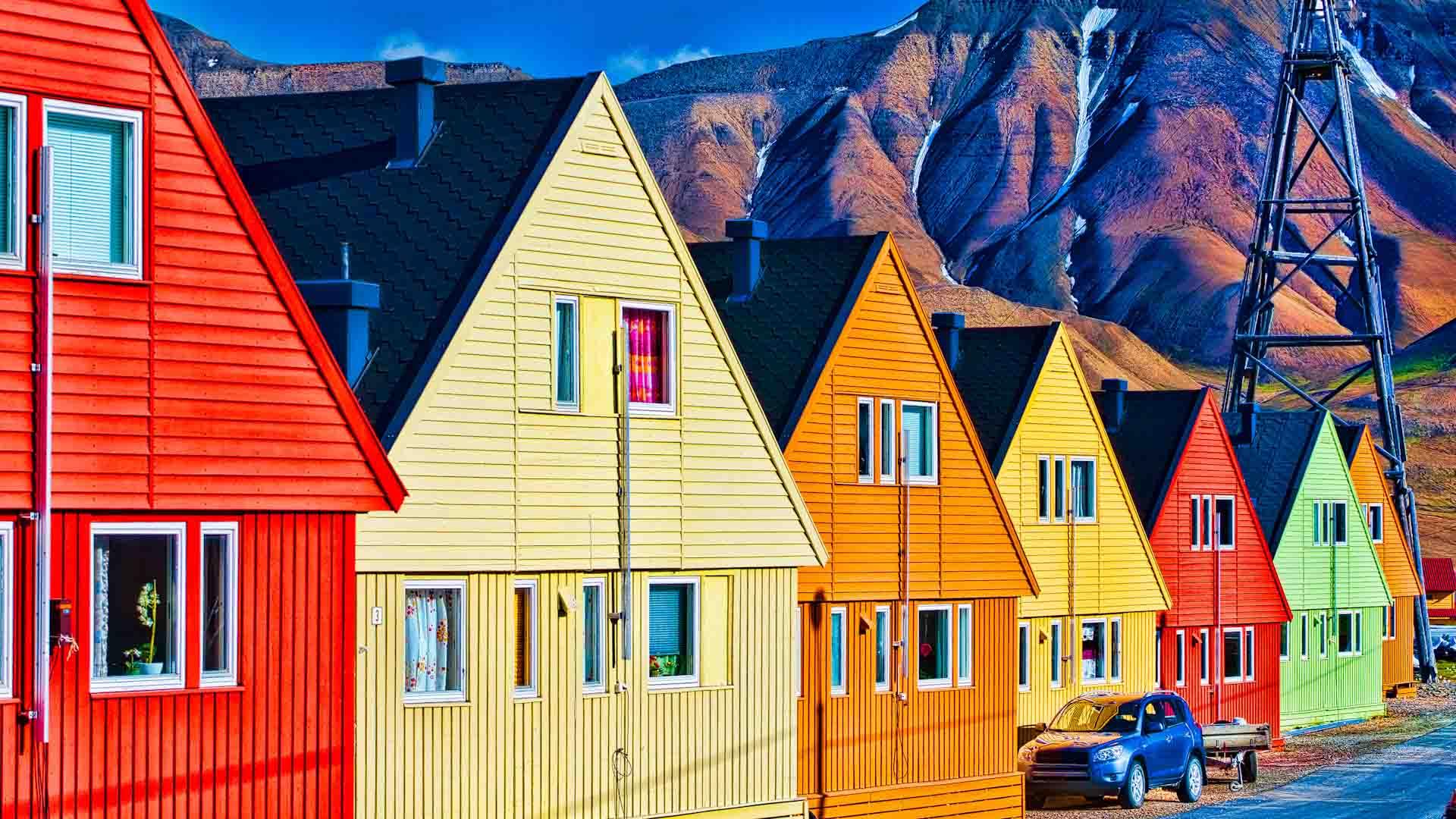 nws svalbard arctic longyearbyen
