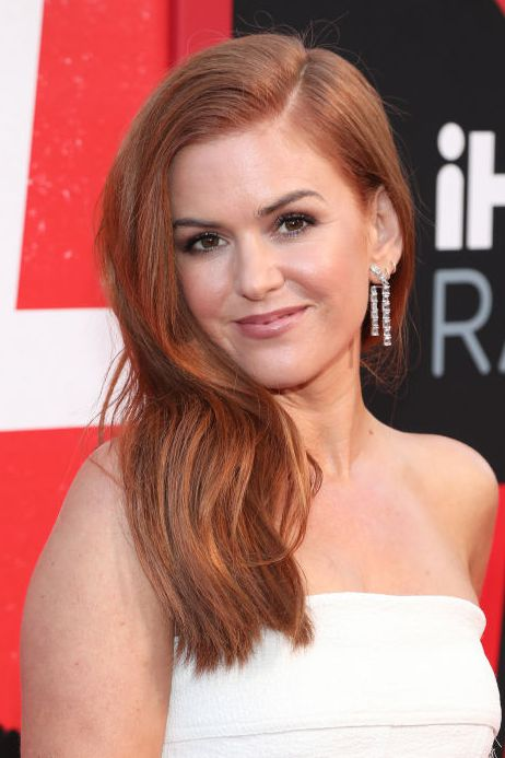 isla fisher attends the premiere of warner bros pictures news photo 969609268 1544126723