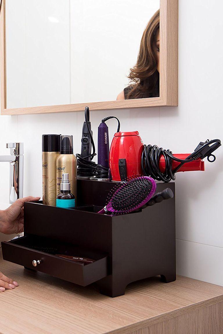 1540409090 hair tool organizer bathroom organizers 1540408959
