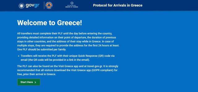 Nuk mund të udhëtosh nga Shqipëria në Athinë dhe