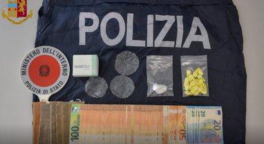 Pa dokumente në Itali/ Arrestohet 32-vjeçari shqiptar për