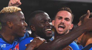 Juventus prek fundin, rikthehet 'makthi' Koulibaly, Napoli e