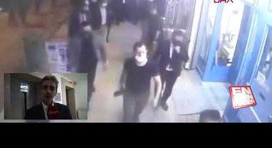 VIDEO/ Momente frike dhe paniku, shkëputet ashensori ku po ngjitej