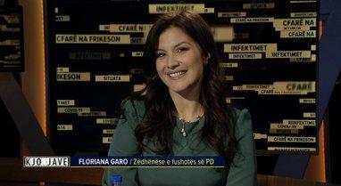 Floriana Garo tregon pse u angazhua në politikë: Tek opozita shoh