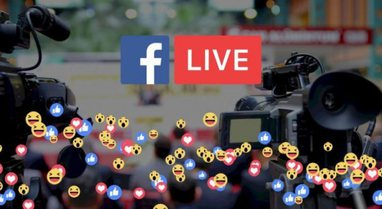 Facebook së shpejti lançon ngjarjet live me pagesë në 20
