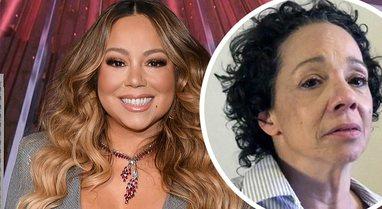 Motra e Mariah Carey padit këngëtaren e njohur, pretendon ti