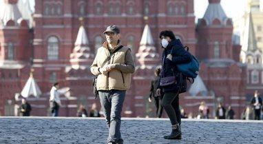 Rusia shënon shifra rekord, rreth 1000 viktima dhe mbi 32 mijë raste