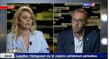 Fushata në Elbasan/Bardhi: Ka një padurim të qytetarëve