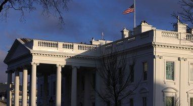 SHBA ul flamurin në gjysmështizë për gjysmë