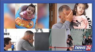 Vogëlushja 3-vjeçare me sëmundjen e rrallë dërgohet
