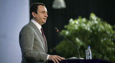 Kurti i prerë: Nuk kemi hequr dorë nga reciprociteti me Serbinë