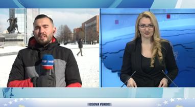 Vetëvendosje thellon fitoren në zgjedhjet në Kosovë, Kurti