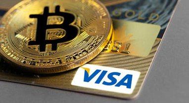 VISA lejon përdorimin e pagesave me kriptomonedhë
