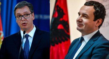 """""""BE kërkon një takim të ri Beograd-Prishtinë në"""