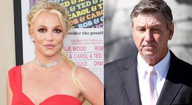 Falsifikoi dokumentet për ta bërë të besueshme se Britney