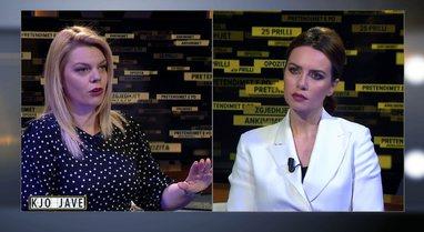 Largimi i Bashës, Grida Duma: Nuk duhet të hapej ky debat fill pas