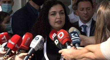 Helmimi i mbi 900 qytetarëve, Vjosa Osmani nga Deçani: Rasti të