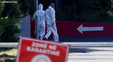 MSH jep të dhënat: 508 qytetarë të infektuar dhe 5 humbje