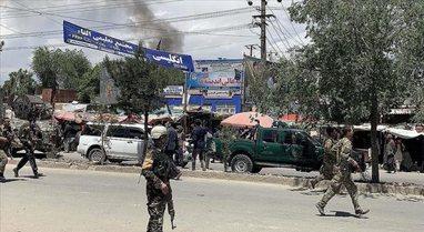 Afganistan, 11 të vdekur gjatë sulmit mbi një autobus