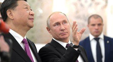 NATO përballë Kinës dhe Rusisë: Çfarë fshihet