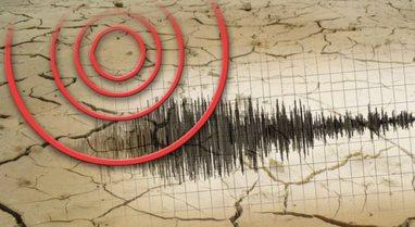 Tërmet i fuqishëm 'shkund' Kretën në Greqi, ja
