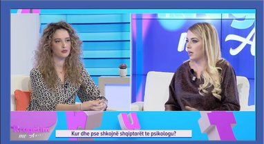Kur dhe pse shkojnë shqiptarët te psikologu?