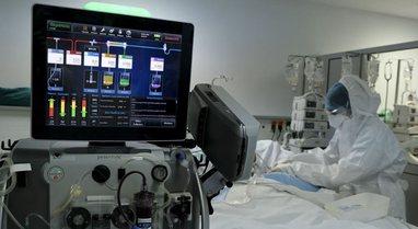 COVID-19 në Greqi, 1.712 të infektuar dhe 27 viktima gjatë 24