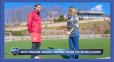 """Ekskluzive/""""Dështim nëse Partizani nuk shpallet kampion?"""","""