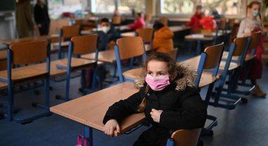 Gjermania rihap shkollat pas dy muajve të mbyllura, nuk i pengon frika e