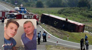 Flet djali i shoferit të vdekur në aksidentin në Kroaci: 3-4