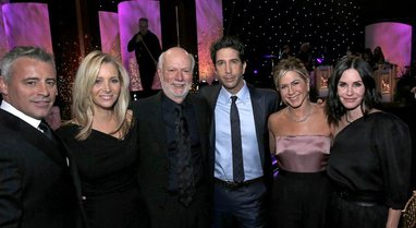 Seriali i famshëm 'Friends' rikthehen dhe tanimë ka
