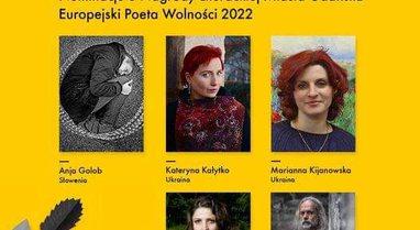 """Luljeta Lleshanaku kandidate për çmimin """"Poeti Europian i"""
