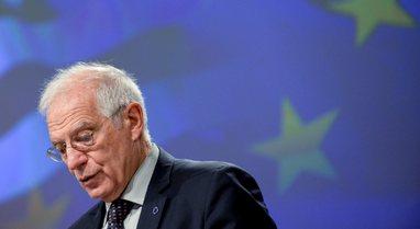 Dialogu Kosovë-Serbi, Borrell njofton ministrat e jashtëm të