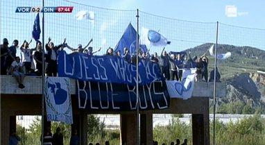 Dinamo rikthehet zyrtarisht në Kategorinë Superiore pas 9 vitesh