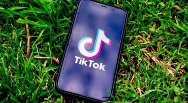 TikTok shpallet aplikacioni më i shkarkuar më 2020