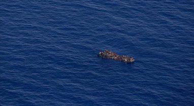 Një tjetër tragjedi me migrantë në Mesdhe, dhjetëra