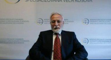 Jakup Krasniqi i drejtohet prokurorit: Në emër të popullit