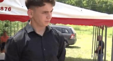 Humbi nënën dhe motrën në aksidentin në Kroaci, flet i